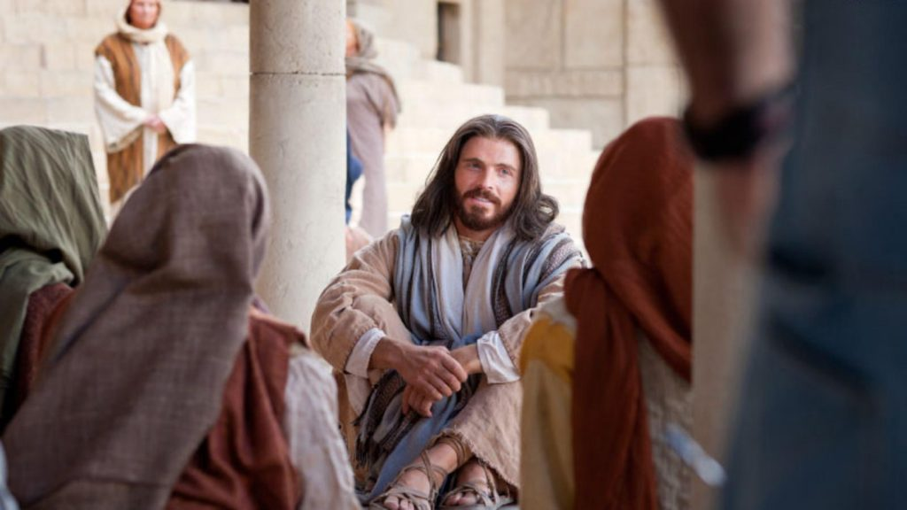 Christ 3 What's the Lord's perspective on Finances? 5 Revealed Money Truths