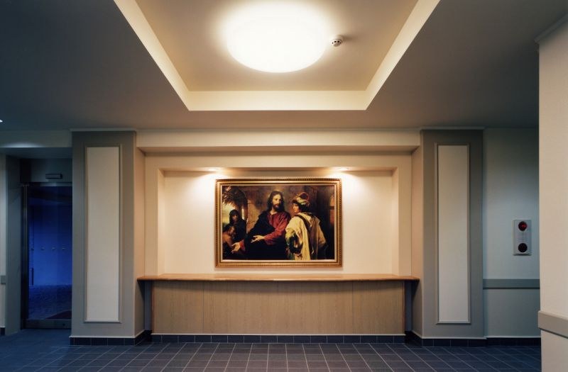 matsudo lds meetinghouse foyer 1 9 powerful reasons why we should attend our church meetings